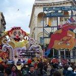 Karneval in Acireale