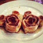 Awesome Mickey Waffles