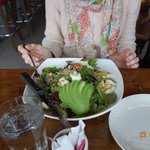 Cotto Salad