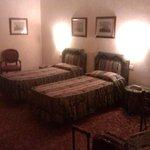 Photo de Colonna Palace Hotel Mediterraneo