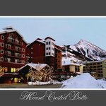 The Lodge at Mountaineer Square, Crested Butte Mountain Resort