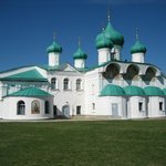 Alexander Svirsky Monastery