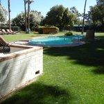 pool was fantastic