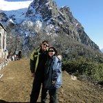 Mais uma do Cerro Lopez