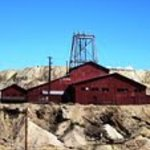 Mizpah Mine
