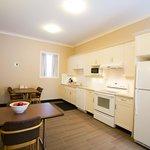 Glenwood Inn & Suites Foto