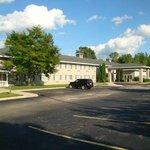Foto de American Heritage Inn