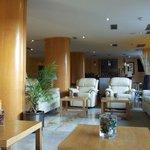 Hotel Zurbaran - Lobby