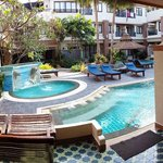 Phi Phi Palm Tree Resort