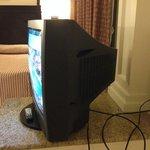 Televisor de habitación junior suite