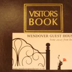 WENDOVER GUEST HOUSE