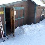 Photo de Garnet Hill Lodge and Ski Resort