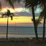 Playas Del Coco Suset