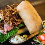 Sozo Steak Sarnie