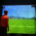 Distance gaping session, learn your exact carry and total distances with each club