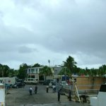 LLegada a Culebra en Ferry