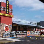 Manny's S Lakeland, Fl
