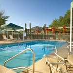 Eagle View RV Resort Pool