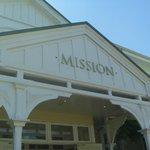 Mission entrance II