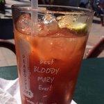 really good bloody mary