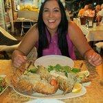 Lobster :)