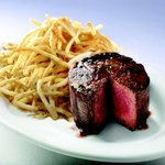 Φωτογραφία: Ruth's Chris Steak House