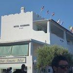 Ossidiana Hotel