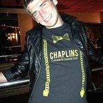 Matty the Bar Man