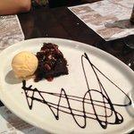 Brownie para acabar!!!