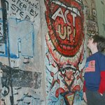 More Berlin Wall