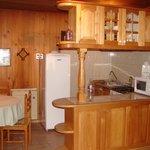 Cozinha da Cabana