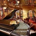 Roxy's at the Eldorado Resort Casino