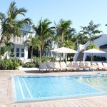 One of several Key West Luxury Village Pools