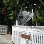 Coco Plum Inn, Whitehead St.