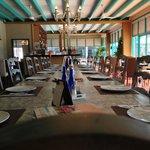 Aruba's biggest table