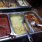 Foto van Tommaso's Italian Grill and Seafood Market