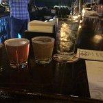 beer flight groupon