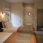 Comfortable Twin Share Room