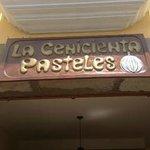 Foto de Pasteleria la Cenicienta
