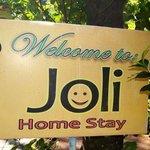 Welcome to Joli Homestay!