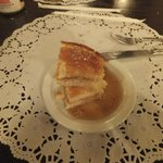 Hoecakes (pancakes)  recipe on the web!  LOVED