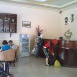 Foto de Ninh Kieu Hotel