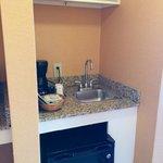 Comfort Inn & Suites Oceanfront Foto