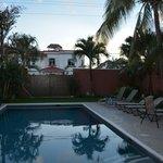 Photo de Summer Place Inn