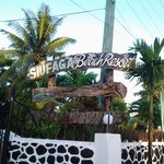 Siufaga Beach Resort