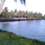 Siufaga waterfront