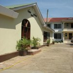 Photo de Karibu Heritage House