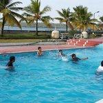 Swimming Suite