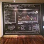 JW 메리어트 호텔 서울