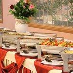 Merdem Restaurant - Ramadan Open Buffet